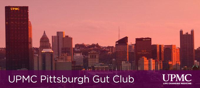 UPMC Pittsburgh Gut Club